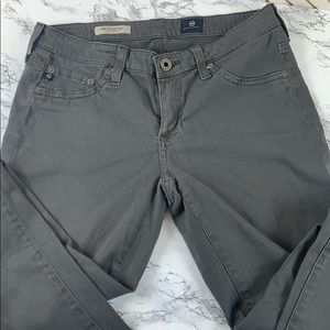 AG Adriano Goldschmied the legging jeans size 27